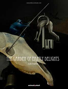 The Garden of Delights - 11 x 17 Movie Poster - Style A