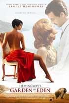 The Garden of Eden - 11 x 17 Movie Poster - Style B