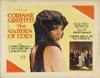 The Garden of Eden - 43 x 62 Movie Poster - Bus Shelter Style A