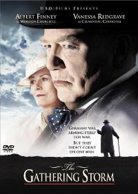 The Gathering Storm (TV) - 27 x 40 Movie Poster - Style A