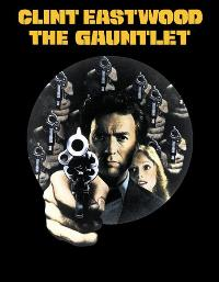 The Gauntlet - 27 x 40 Movie Poster - Style C