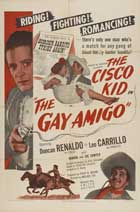 The Gay Amigo