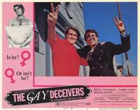 The Gay Deceivers - 11 x 14 Movie Poster - Style F