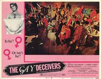 The Gay Deceivers - 11 x 14 Movie Poster - Style H