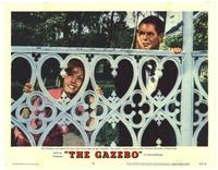The Gazebo - 11 x 14 Movie Poster - Style C