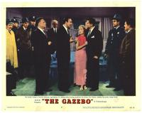 The Gazebo - 11 x 14 Movie Poster - Style D