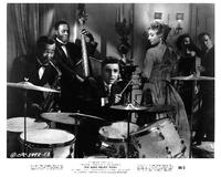 The Gene Krupa Story - 8 x 10 B&W Photo #1