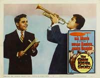 The Gene Krupa Story - 11 x 14 Movie Poster - Style B
