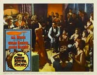 The Gene Krupa Story - 11 x 14 Movie Poster - Style C
