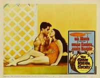 The Gene Krupa Story - 11 x 14 Movie Poster - Style E