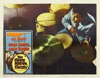The Gene Krupa Story - 11 x 14 Movie Poster - Style F