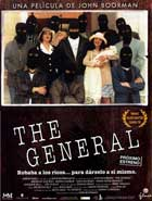 The General - 11 x 17 Movie Poster - Spanish Style A