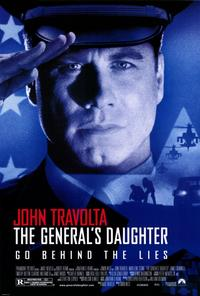 The General's Daughter - 11 x 17 Movie Poster - Style A