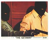 The Getaway - 8 x 10 Color Photo #1