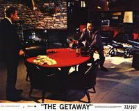 The Getaway - 8 x 10 Color Photo #2