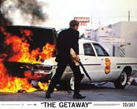 The Getaway - 8 x 10 Color Photo #3