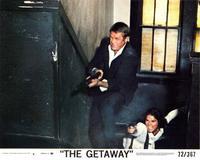 The Getaway - 8 x 10 Color Photo #4