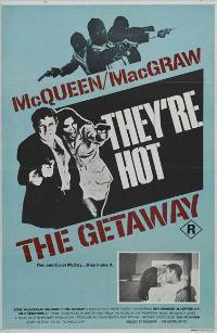 The Getaway - 11 x 17 Movie Poster - Style C