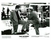 The Getaway - 8 x 10 B&W Photo #4