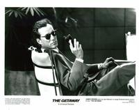 The Getaway - 8 x 10 B&W Photo #11