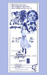 The Getting of Wisdom - 27 x 40 Movie Poster - Style B