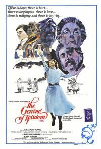 The Getting of Wisdom - 27 x 40 Movie Poster - Style A