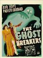 The Ghost Breakers - 27 x 40 Movie Poster - Style B