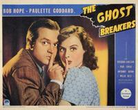 The Ghost Breakers - 11 x 14 Movie Poster - Style A