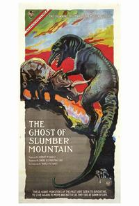 The Ghost of Slumber Mountain - 27 x 40 Movie Poster - Style A