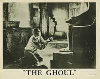 The Ghoul - 11 x 14 Movie Poster - Style B