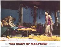 The Giant of Marathon - 11 x 14 Movie Poster - Style C