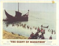 The Giant of Marathon - 11 x 14 Movie Poster - Style A