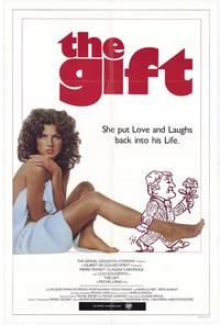 The Gift - 27 x 40 Movie Poster - Style A