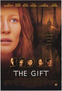 The Gift - 27 x 40 Movie Poster - Style B