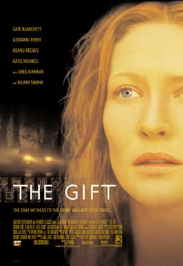 The Gift - 27 x 40 Movie Poster - Style D