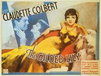 The Gilded Lily - 11 x 14 Movie Poster - Style A