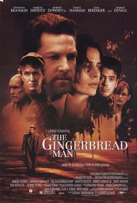 The Gingerbread Man - 11 x 17 Movie Poster - Style A