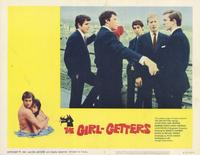 The Girl Getters - 11 x 14 Movie Poster - Style C