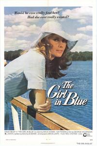 The Girl in Blue - 27 x 40 Movie Poster - Style A