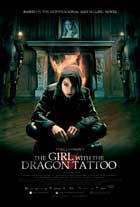 The Girl with the Dragon Tattoo - DS 1 Sheet Movie Poster - Style A