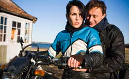 The Girl with the Dragon Tattoo - 8 x 10 Color Photo #2