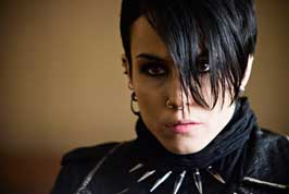 The Girl with the Dragon Tattoo - 8 x 10 Color Photo #6