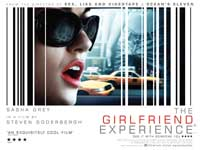 The Girlfriend Experience - 30 x 40 Movie Poster - Style A