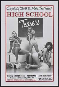 The Girls Next Door - 27 x 40 Movie Poster - Style B