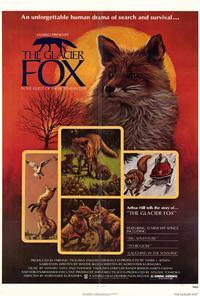 The Glacier Fox - 27 x 40 Movie Poster - Style A