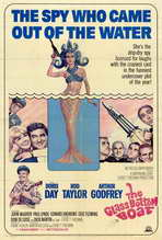 The Glass Bottom Boat - 27 x 40 Movie Poster - Style A