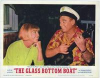 The Glass Bottom Boat - 11 x 14 Movie Poster - Style A