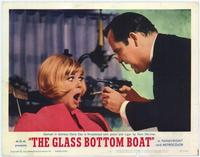 The Glass Bottom Boat - 11 x 14 Movie Poster - Style D