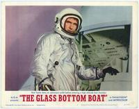 The Glass Bottom Boat - 11 x 14 Movie Poster - Style F
