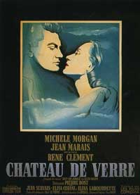 The Glass Castle - 11 x 17 Movie Poster - French Style A